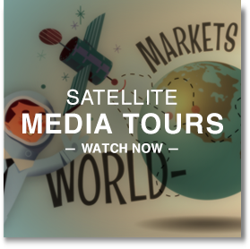 Satellite Media Tours - Watch Now -