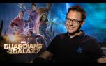 Guardians of the Galaxy: James Gunn