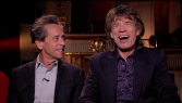 Get On Up: Mick Jager & Brian Grazer