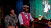 Get On Up: Jill Scott & Nelsan Ellis