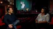 Get On Up: Octavia Spencer