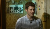 The Purge: Anarchy: Zach Gilford