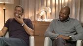The Equalizer: Denzel Washington & Antoine Fuqua
