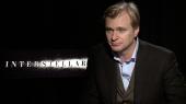 Interstellar: Christopher Nolan