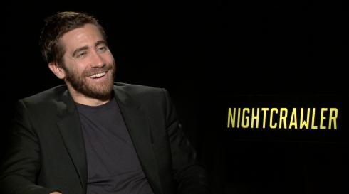 Nightcrawler: Jake Gyllenhaal