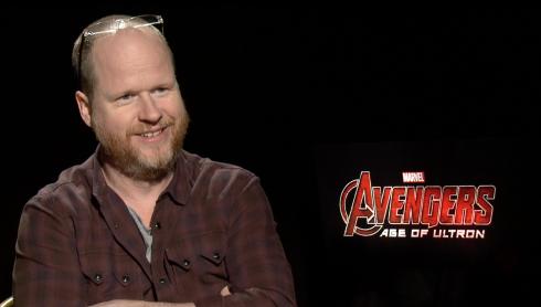 Avengers: Joss Wheden