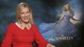 Cinderella: Cate Blanchett