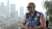 Furious 7: Vin Diesel