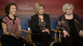I'll See You in My Dreams: Rhea Perman, Mary Kay Place & June Squibb
