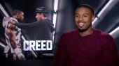 Creed: Michael B. Jordan