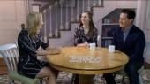 Inside Out: Kyle MacLaughlin & Kaitlyn Diaz