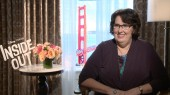 Inside Out - Phyllis Smith