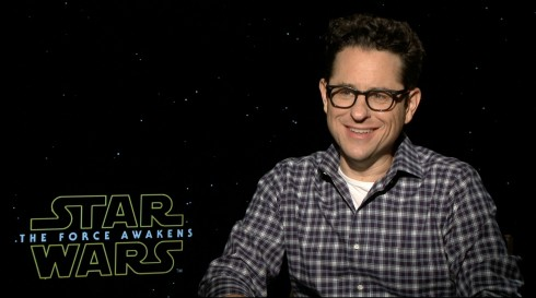 Star Wars - The Force Awakens: J.J. Abrams