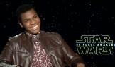 Star Wars - The Force Awakens: John Boyega