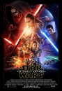 Star Wars - The Force Awakens Movie Poster