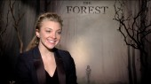 The Forest: Natalie Dormer