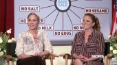 Bad Moms: Christina Applegate & Annie Mumolo