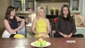 Bad Moms: Kathyrn Hahn, Kristen Bell, & Mila Kunis