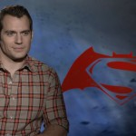 Batman vs Superman: Henry Cavill