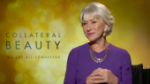 Collateral Beauty: Helen Mirren