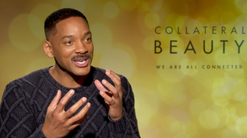 Collateral Beauty: Will Smith