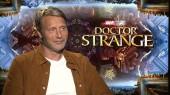 Doctor Strange: Mads Mikkelsen