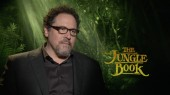 The Jungle Book: Jon Favreau