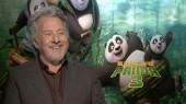 Kung Fu Panda: Dustin Hoffman