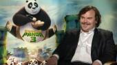 Kung Fu Panda 3: Jack Black