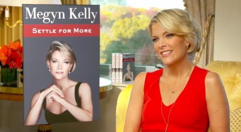 Settle For More: Megyn Kelly