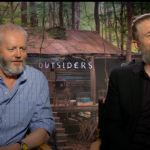 Outsiders: David Morse & Ryan Hurst