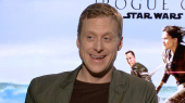 Rogue One - A Star Wars Story Movie: Alan Tudyk