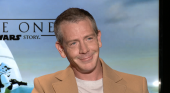 Rogue One - A Star Wars Story: Ben Mendelsohn