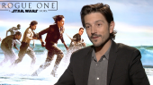 Rogue One - A Star Wars Story: Diego Luna