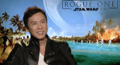 Rogue One - A Star Wars Story: Donnie Yen