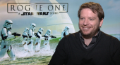 Rogue One - A Star Wars Story: Gareth Edwards