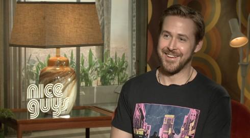 The Nice Guys: Ryan Gosling