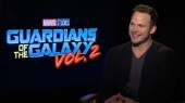 Guardians of the Galaxy 2: Chris Pratt