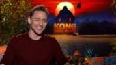 Kong: Skull Island: Tom Hiddleston