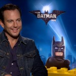 Lego Batman: Will Arnett