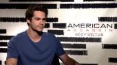 American Assassin: Dylan O'Brien