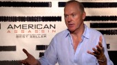 American Assassin: Michael Keaton