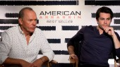 American Assassin: Michael Keaton and Dylan O'Brien