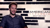 American Assassin: Taylor Kitsch
