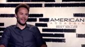 American Assassin: Taylor Kitsch