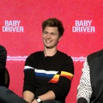 Baby Driver: Ansel Elgort, Jon Hamm & Jamie Foxx