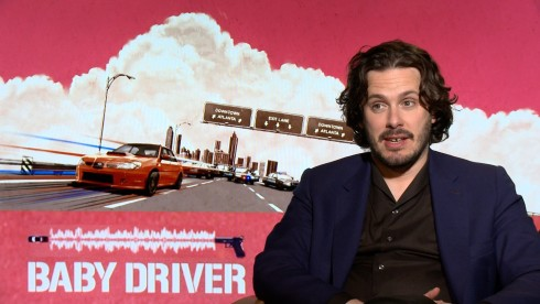 Baby Driver: Edgar Wright