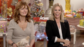 Bad Moms Christmas: Chicago Candy Room - Susan Sarandon & Cheryl Hines