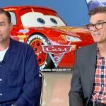 Cars 3: Jay & Ray