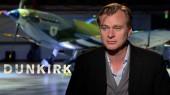 Dunkirk: Christopher Nolan